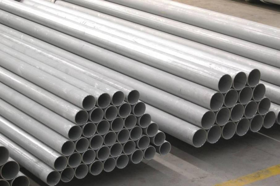 耐高温耐腐蚀不锈钢管
