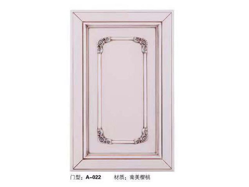 樱桃木橱柜A-022