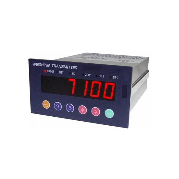 ZH300D重量變送器