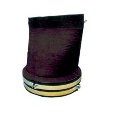 橡胶排污止回阀原理是什么 橡胶瓣止回阀的用途及特点