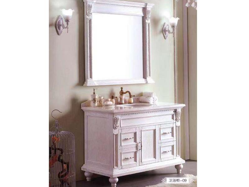 卫浴柜09