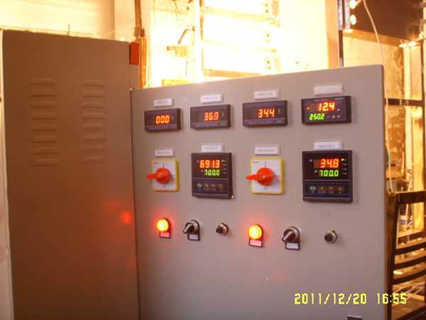 定制红外快速加热器