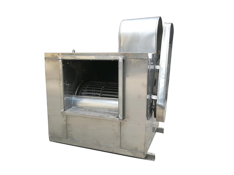 高質量DTF不銹鋼廚房專用風柜廠家推薦 消防排煙風柜商家