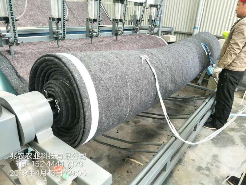 pe编织布材质大棚保温被基本信息