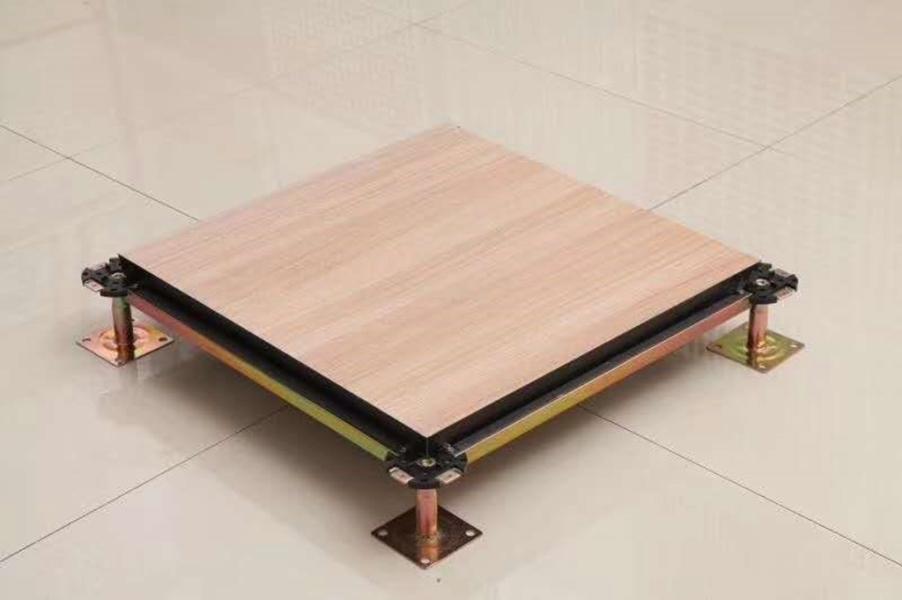 机房抗静电硫酸钙地板
