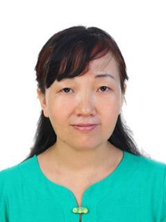 心理咨询师-张晓燕