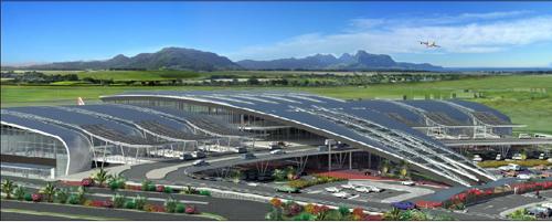 毛里求斯国际机场扩建项目