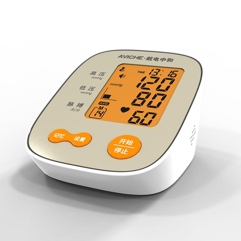 血压计厂家:血压计天天用,忽略了这几 点都白测
