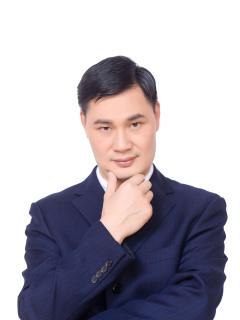 心理咨询师-刘鹏