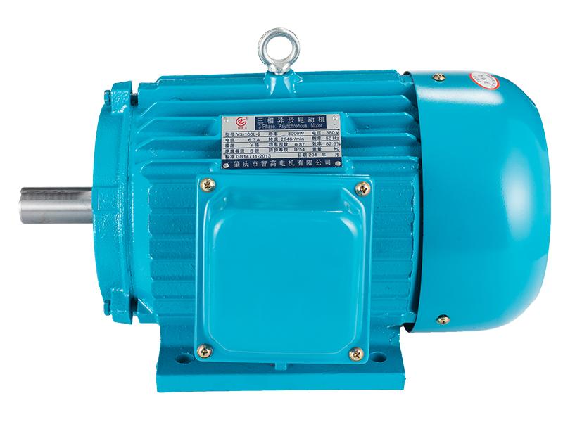 供应智高电机报价合理的Y3系列三相异步电动机 11千瓦电动机价格