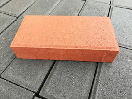 河南舒布洛克砖