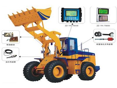 如何買品質好的裝載機秤_黃石稱重儀表DS3物聯網系列生產廠家