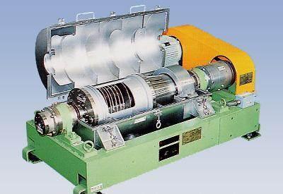 二手海申机电发酵液离心机