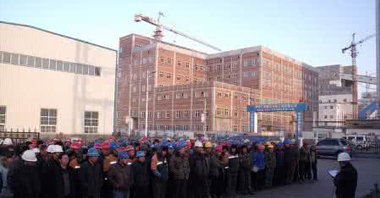 河南机电安装资质公司