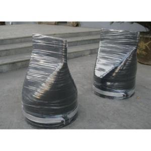 90度橡胶接头都有什么材质及规格参数