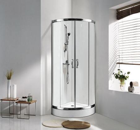 不锈钢淋浴房有点及安装注意事项