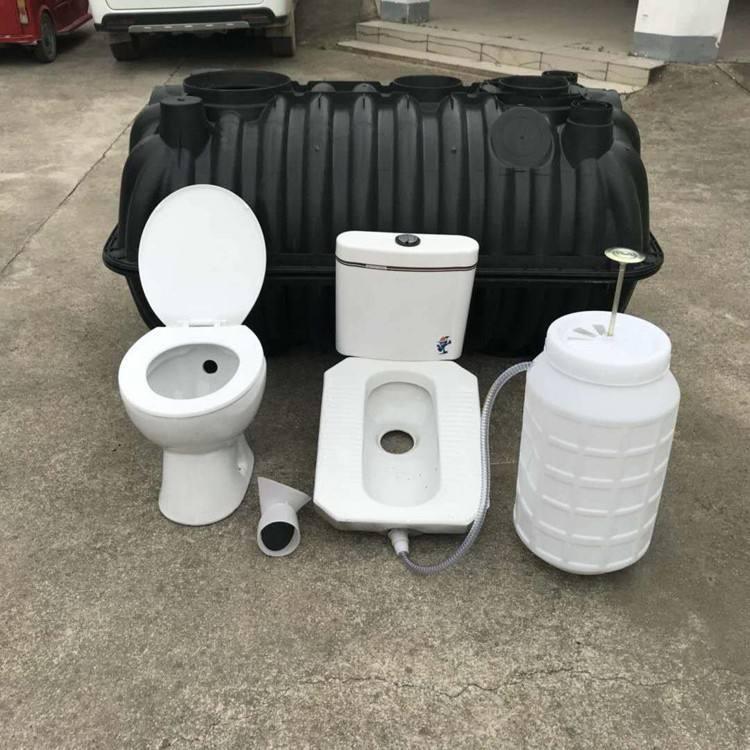 河南塑料化粪池
