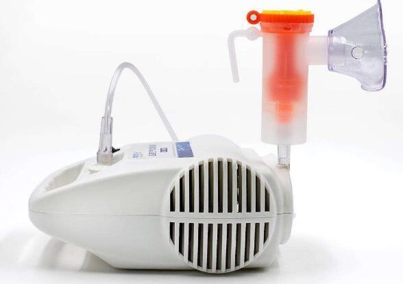 医用超声雾化器和医用压缩式雾化器哪个更好?优劣对比
