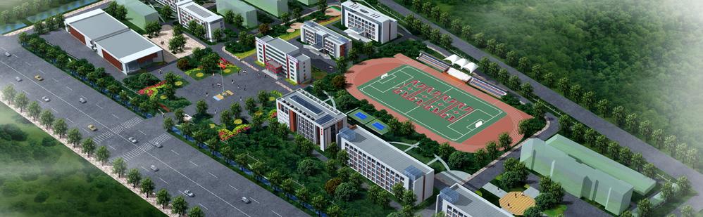 惠州农业学校图书馆加固工程