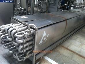 二手碳钢蒸发器