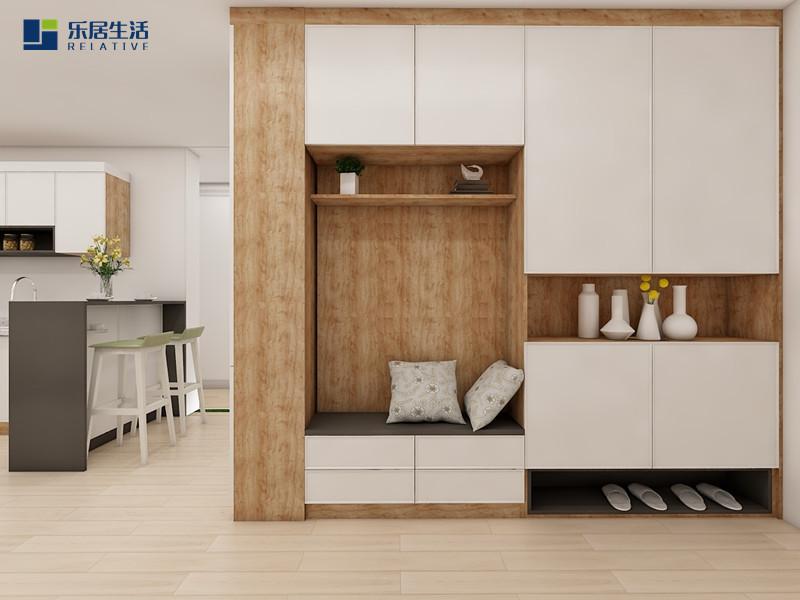可靠的实木家居定制服务找哪家_广东酒柜定做