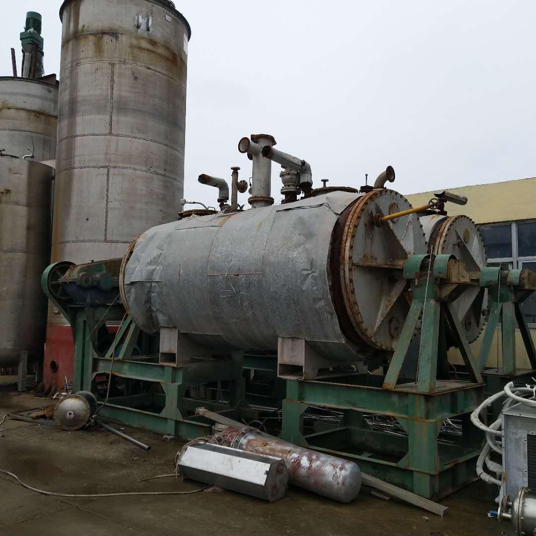二手管束干燥机