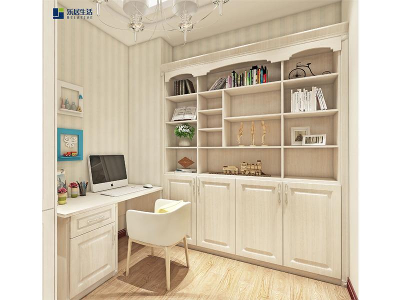 具有口碑的家具全屋定制推荐-定制衣柜图片