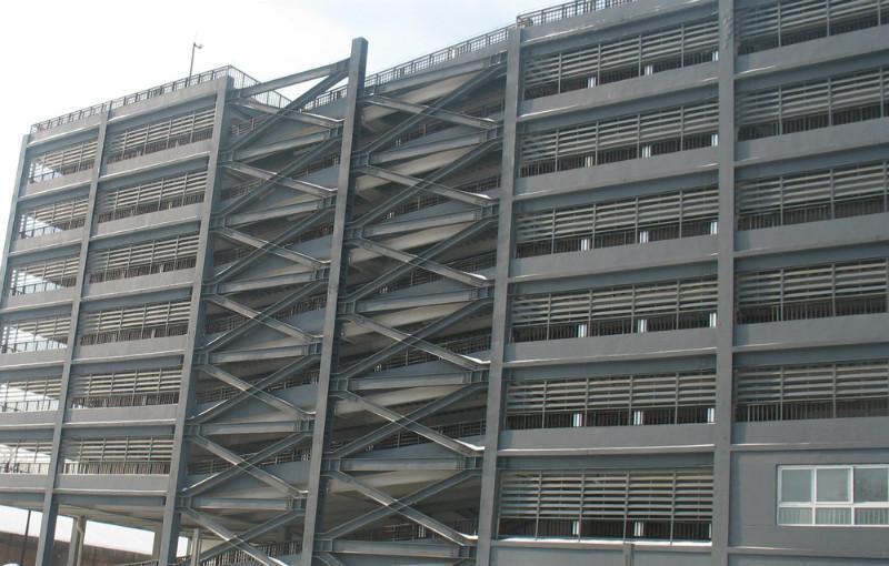 新乡钢结构设计安装