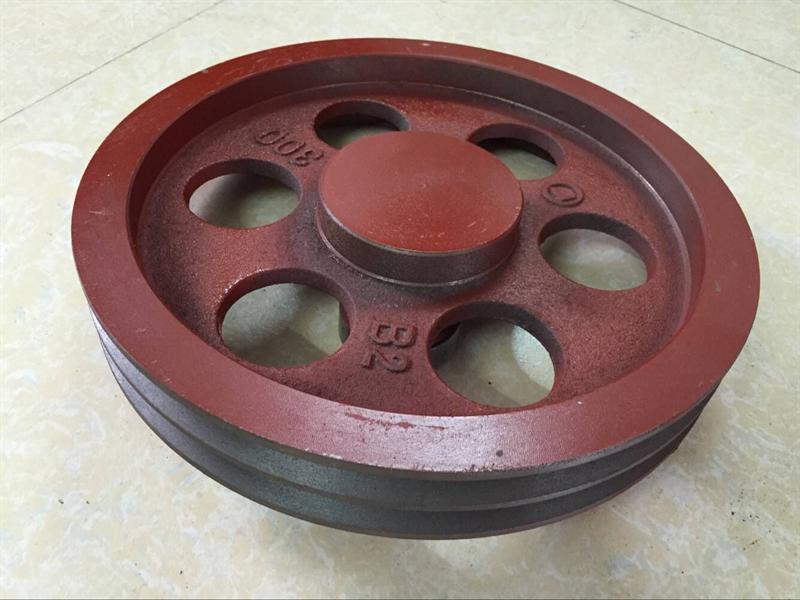 具有口碑的常规B型皮带轮供应商_锋达五金|汽车压铸件