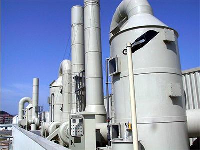 去哪找專業的凈化合作 江蘇工業廢氣凈化器價格便宜