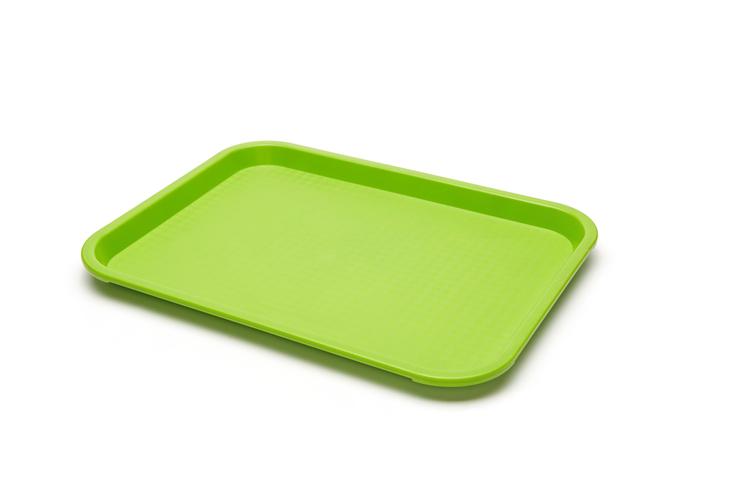 专业塑料托盘-肇庆可信赖的小号托盘yuefs004绿色提供商