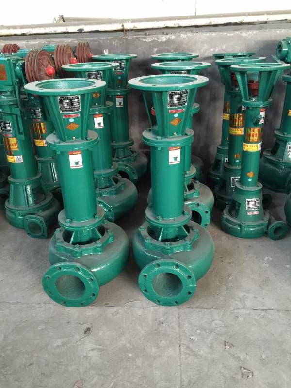 高扬程泥沙泵厂家