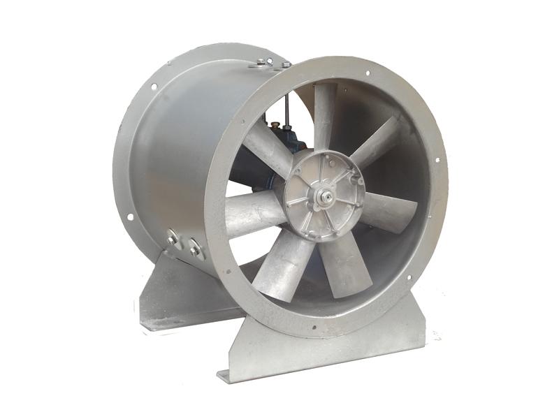 负压排风机设备各部分的维护保养及安装在哪个方向比较好