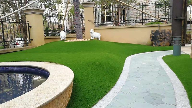 小庭院绿化设计哪家技术好-私家花园设计施工