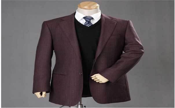男女职业装的类型都有哪些?