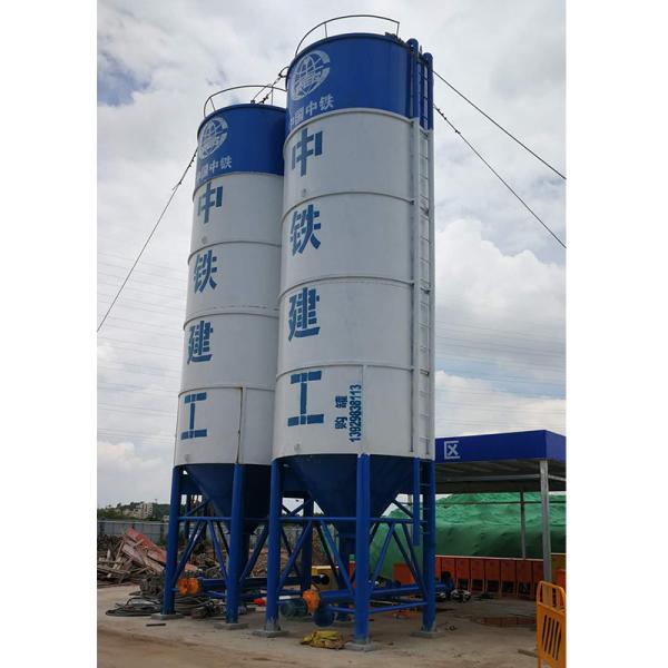 80吨水泥罐