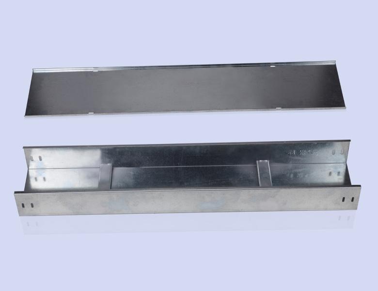 价格合理的镀锌金属线槽