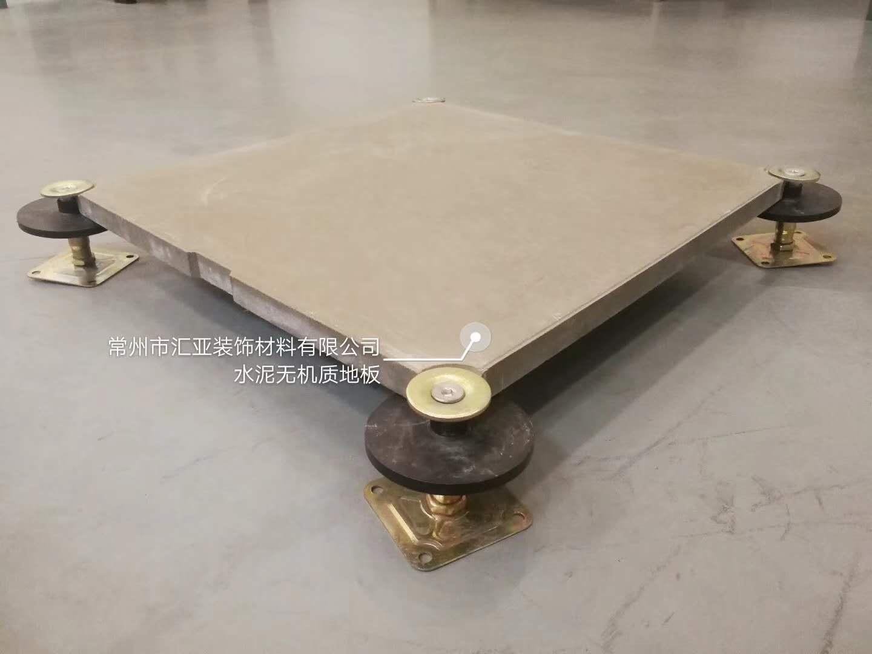 耐磨的GRC無機質硅酸鹽活動地板出售 GRC無機質硅酸鹽活動地板價位
