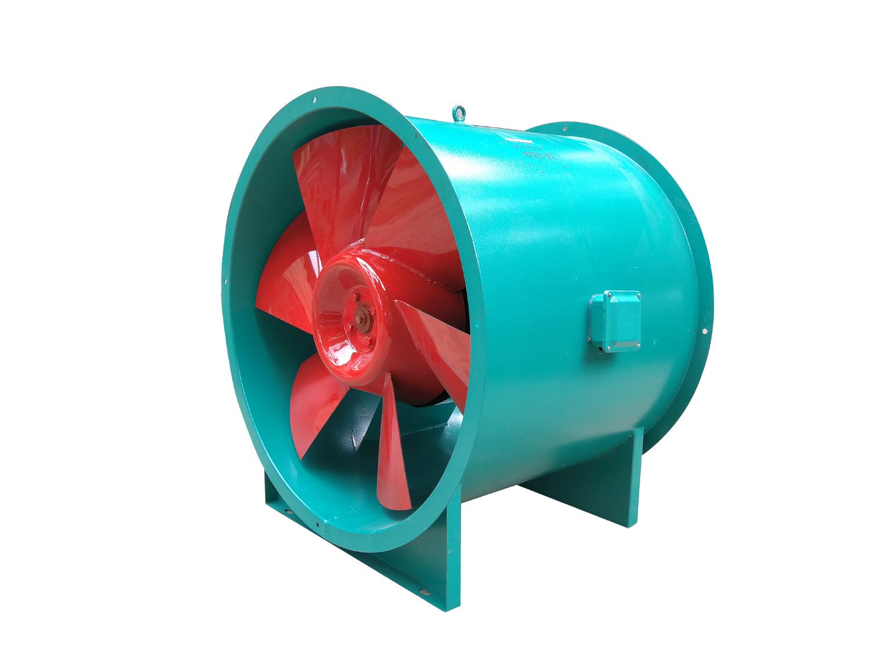 具有口碑的轴流式消防排烟风机供应商_雄健通风设备_排尘风机