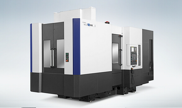 高速加工HS5000i | HS5000 | HS5000/50