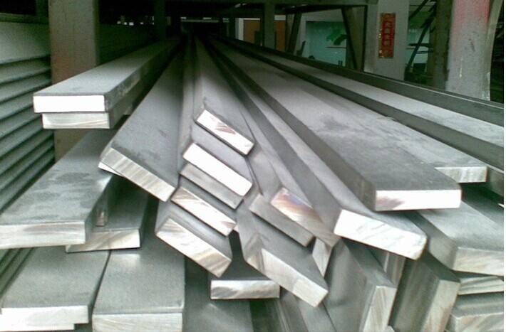 不銹鋼扁鋼