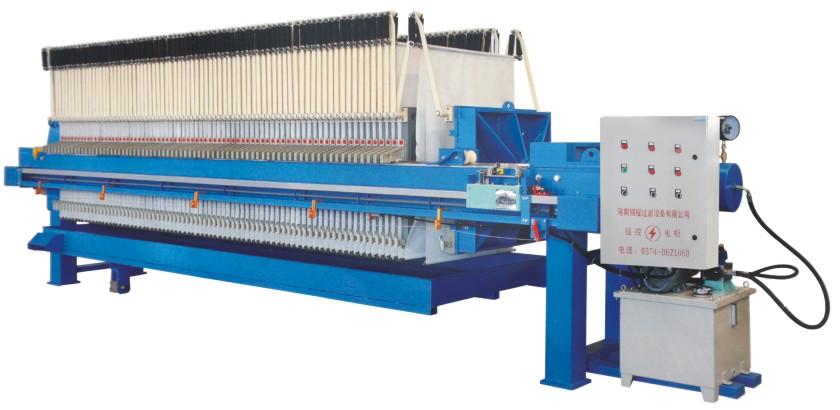 湖南板框压滤机厂家直销 实惠的板框式压滤机,永鼎过滤倾力推荐