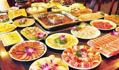 火锅加盟店分享吃火锅加醋的作用和加盟市场发展