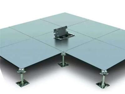 全钢OA500网络架空地板