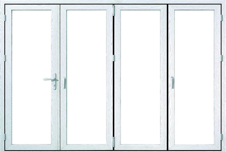 拉图重型折叠门