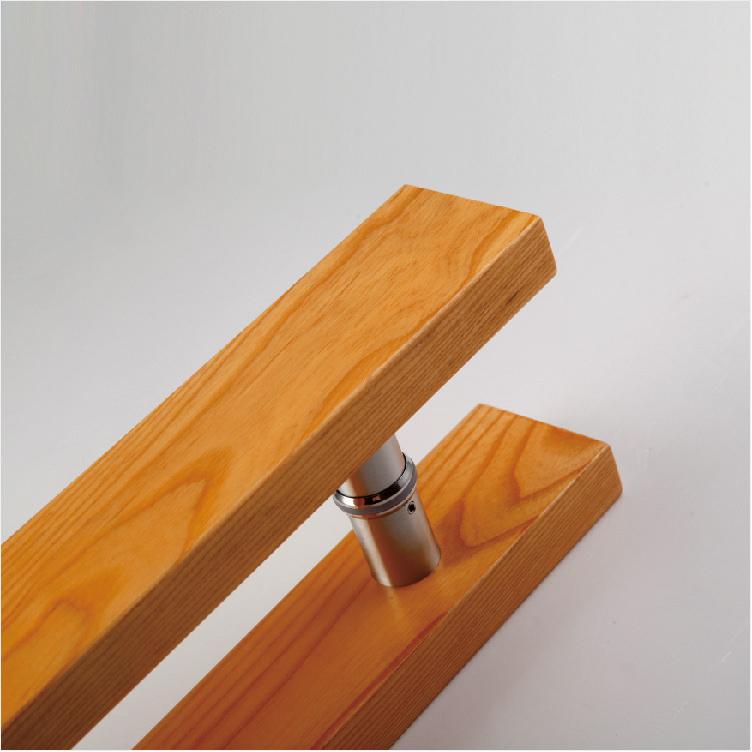 物超所值的實心木拉手供應-大門實木拉手供應