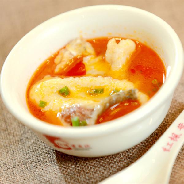 鱼蛙火锅-老谭泡椒鱼