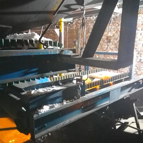 DGC型吊裝調速秤