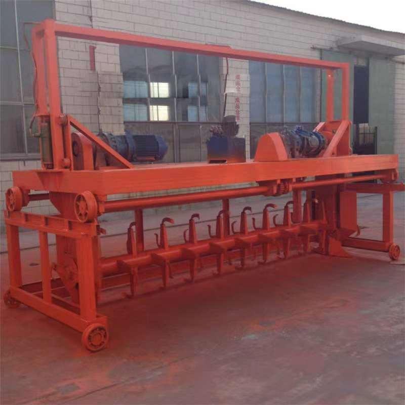 郑州物超所值的翻耙机出售 周口猪场翻耙机