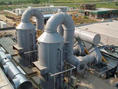 烟气脱硫脱硝设备使用过程中如何做到节能降耗呢?